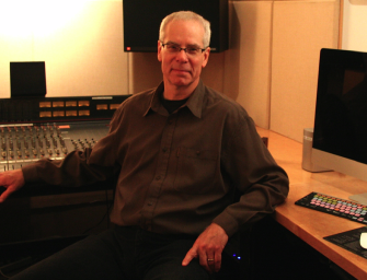 Bill Wax Interviews The BluesMobile Producer Ben Manilla on BB King's Bluesville