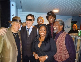 Dan Aykroyd and Friends Celebrate Lonnie Brooks