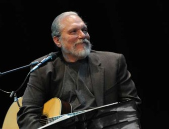 Jorma Kaukonen Performs in The BluesMobile