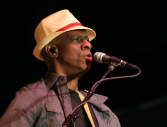 Keb' Mo' on Being a Bluesman