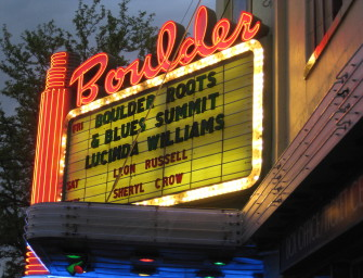 Boulder Roots & Blues Summit 2011