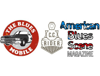 TheBluesMobile and American Blues Scene Announce Partnership