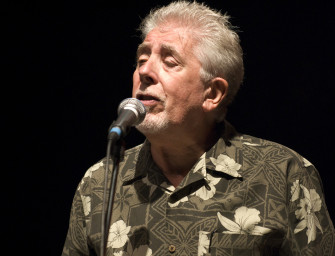 John Mayall Announces First Studio Album in Five Years