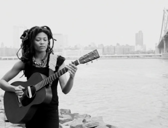 C.C. Rider Venerates Valerie June