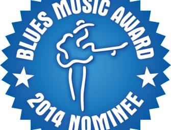 Elwood's BluesMobile Features Music from BMA Blues Artists Nominees