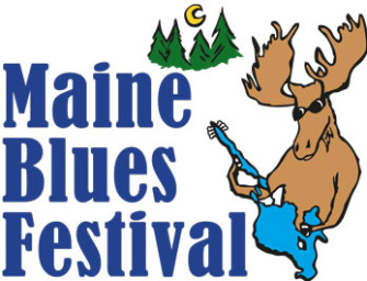 Win Getaway Weekend for 2 to the Maine Blues Festival!