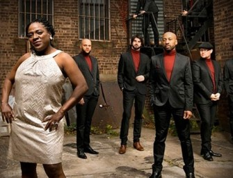 "Sharon Jones & The Dap-Kings — ""Stranger to My Happiness"""