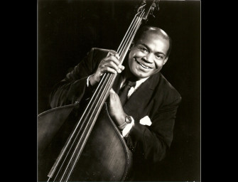 C.C. Rider Venerates Willie Dixon