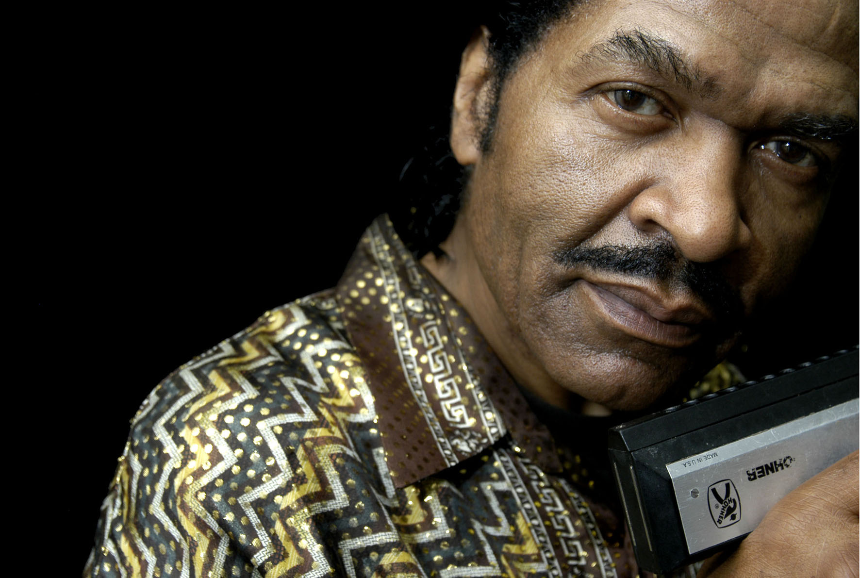 Bobby Rush | TheBluesMobile