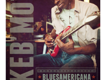 "Elwood's Blues Breaker: Keb' Mo' ""Move"""