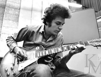 C.C. Rider Venerates Mike Bloomfield