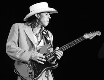 Under the Hood: Angela Strehli on Stevie Ray Vaughan's Formative Years