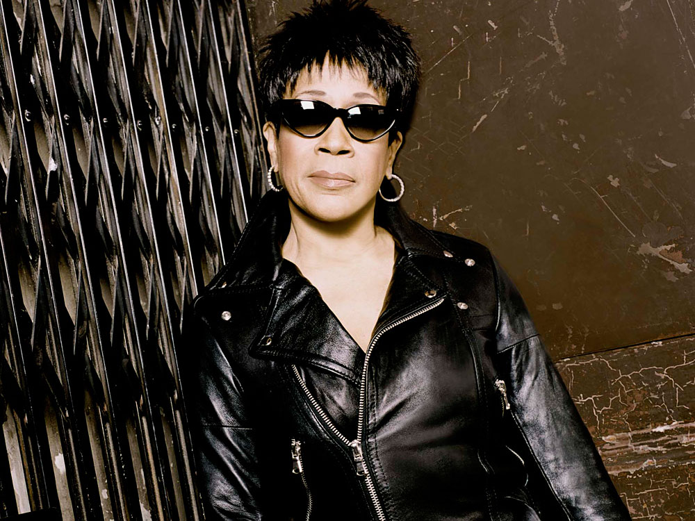 Betty Lavette A Little Help From My Friends Hey Love