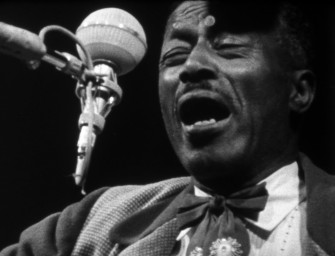 C.C. Rider Venerates: Son House