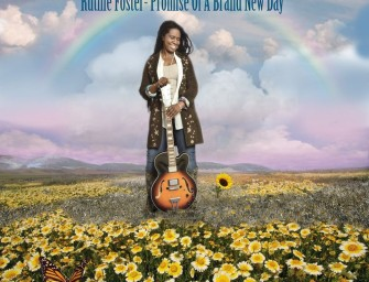 "Elwood's Blues Breaker: Ruthie Foster ""Let Me Know"""