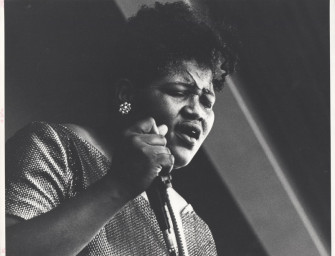C.C. Rider Venerates Big Mama Thornton