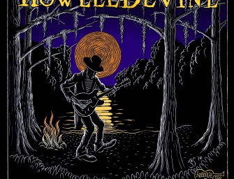 "Elwood's Blues Breaker: HowellDevine ""Let You Go"""