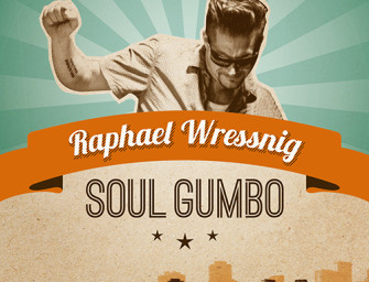 "Elwood's Blues Breaker: Raphael Wressnig ""Chasing Rainbows"""