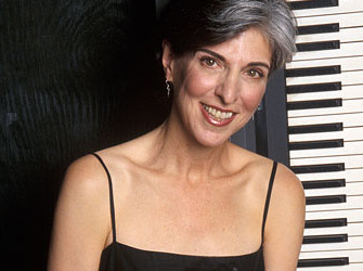 Now Streaming – Marcia Ball