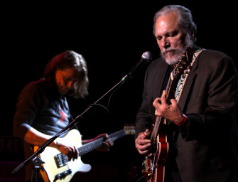 Jorma Kaukonen in The BluesMobile this weekend!