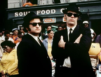 This Weekend in The BluesMobile: Blues from the Movies!