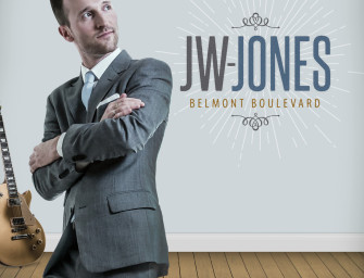 "Elwood's Blues Breaker: JW Jones ""Love Times Ten"""