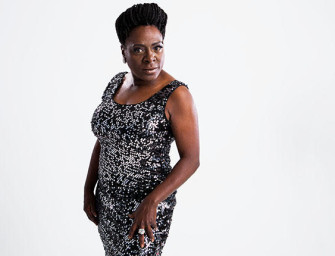 "Elwood's Blues Breaker: Sharon Jones & the Dap-Kings ""Little Boys with Shiny Toys"""