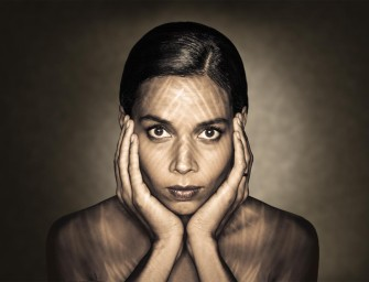 "Elwood's Blues Breaker: Rhiannon Giddens ""Up Above My Head"""