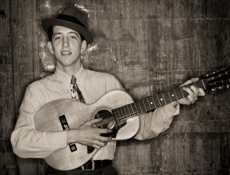Pokey LaFarge Playlist