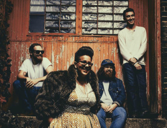 "Elwood's Blues Breaker – Alabama Shakes ""Miss You"""