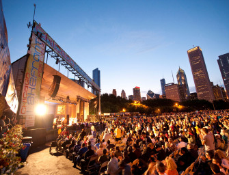 C.C. Rider's Chicago Blues Festival Preview