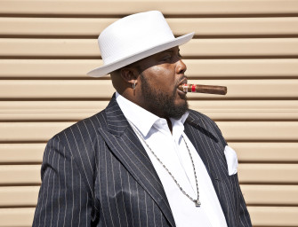 "Elwood's Blues Breaker: Sugaray Rayford ""All I Think About"""