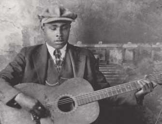 C.C. Rider Venerates: Blind Willie McTell