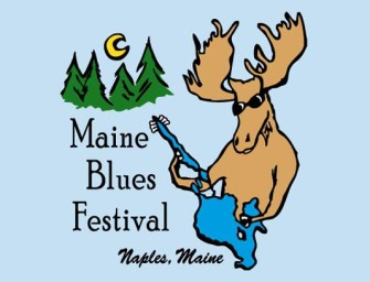 New Contest: Maine Blues Festival Weekend Getaway for 2!