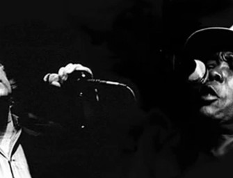 Under the Hood: When Van Morrison met John Lee Hooker