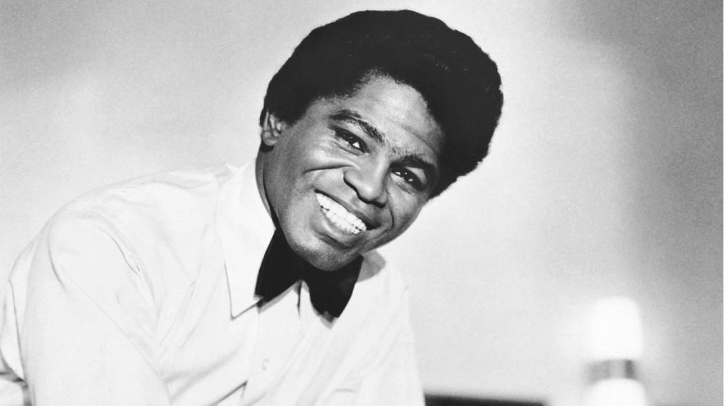 James Brown and The Famous Flames - Don't Be A Drop-Out