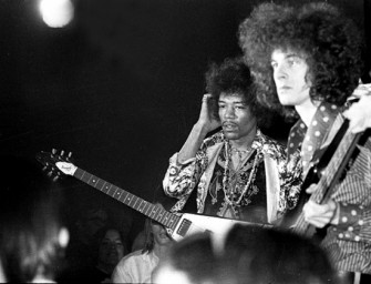 Under the Hood: Noel Redding on Meeting Jimi Hendrix