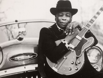 John Lee Hooker Birthday Celebration this weekend!