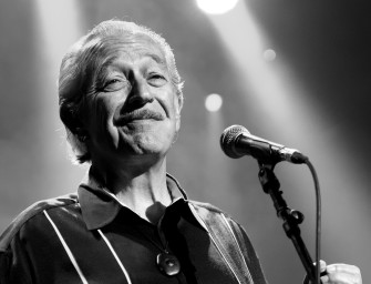 Charlie Musselwhite in the BluesMobile this weekend!