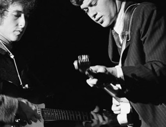 Under the Hood: Al Kooper on Bob Dylan