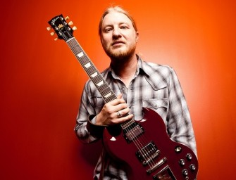 Under the Hood: Derek Trucks on the Allman Brothers' Legacy