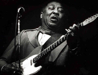 Under the Hood: When Muddy Waters Dedicated a Song to Tracy Nelson