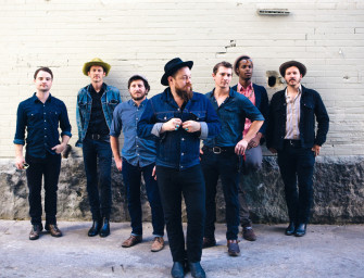 "Elwood's Blues Breaker: Nathaniel Rateliff & the Night Sweats ""S.O.B."""