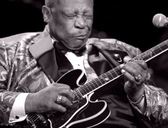 B.B. King 90th Birthday Tribute Playlist