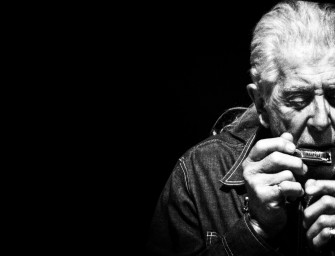 John Mayall: Blues Breaker