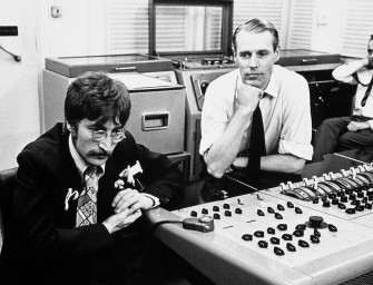 Under the Hood: Producer George Martin on What He First Thought of the Beatles