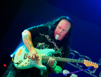 Smokin' Joe Kubek, 1956-2015
