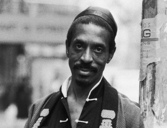 Under the Hood: Ike Turner on the First Rock & Roll Recording