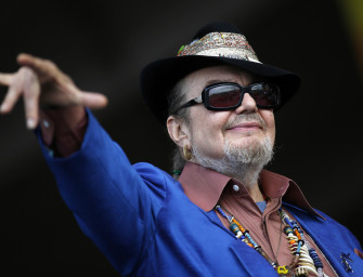 Dr. John 75th Birthday Tribute