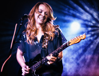 "Elwood's Blues Breaker: Samantha Fish ""Turn It Up"""